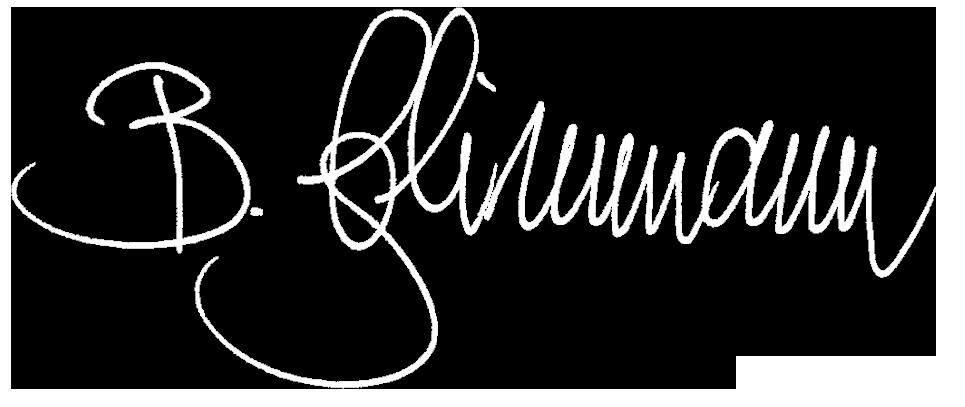 Unterschrift Ben Glimmann